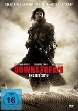 Downstream - Endzeit 2013 - Poster
