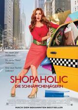 Shopaholic - Die Schnäppchenjägerin - Poster