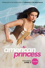 American Princess - Poster