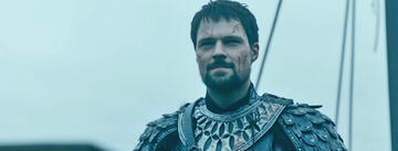 Vikings mit Danila Kozlovsky als Oleg