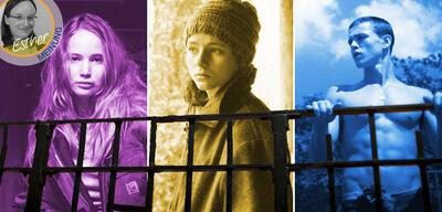 Jungdarsteller mit Indie-Anfängen: Jennifer Lawrence,Thomasin McKenzie,Harris Dickinson