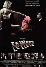 Ed Wood - Poster