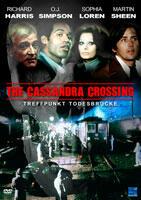 Cassandra Crossing - Treffpunkt Todesbrücke - Poster