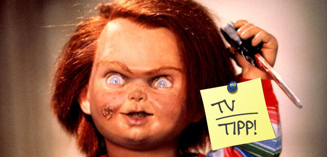 Chucky Die Mörderpuppe Kinox.To