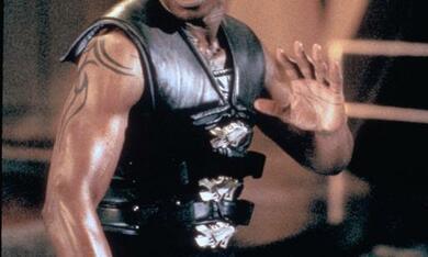 Blade II mit Wesley Snipes - Bild 8