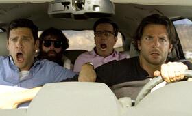 Hangover 3 mit Bradley Cooper, Zach Galifianakis, Ed Helms und Justin Bartha - Bild 23