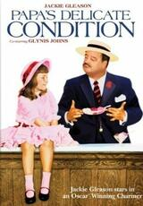 Papa's Delicate Condition - Poster