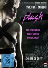 Plush - Poster