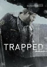 Trapped - Gefangen in Island - Poster