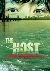 The Host - Poster