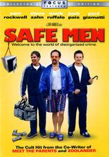 Safe Men - Die Safe-Spezialisten