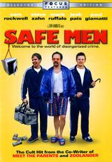 Safe Men - Die Safe-Spezialisten - Poster