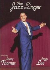 Jazz Singer - Poster