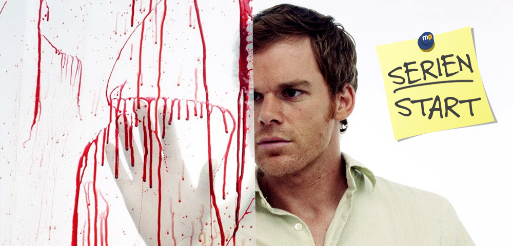 Dexter Staffel 5