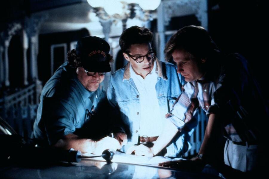 Arachnophobia mit John Goodman und Jeff Daniels