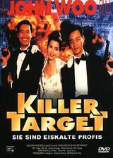 Killer Target - Poster