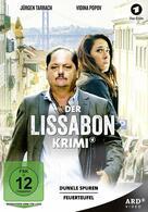 Der Lissabon-Krimi: Dunkle Spuren