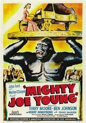 Panik um King Kong