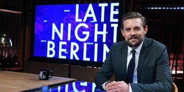 Late Night Berlin