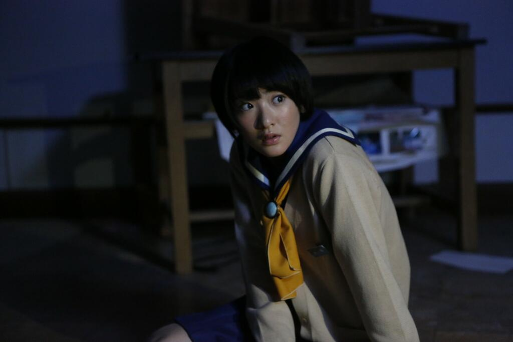 Corpse Party Film