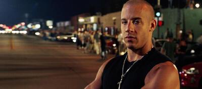 Vin Diesel macht sich für den Einsatz in Manhattan bereit