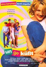 Ungeküsst Poster