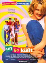Ungeküsst - Poster