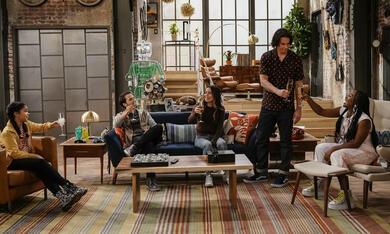 iCarly, iCarly - Staffel 1 mit Miranda Cosgrove - Bild 2