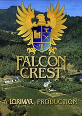 Falcon Crest - Poster