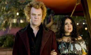 Mitternachtszirkus - Willkommen in der Welt der Vampire mit Salma Hayek und Chris Massoglia - Bild 9