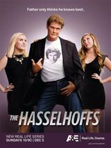 The Hasselhoffs - Poster