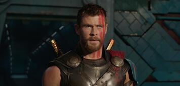 Bild zu:  Was passiert nach dem Abspann von Thor 3: Tag der Entscheidung?