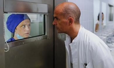 Kreutzer kommt ... ins Krankenhaus - Bild 4