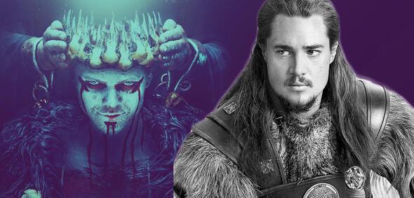 Vikings / The Last Kingdom