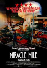 Nacht der Entscheidung - Miracle Mile