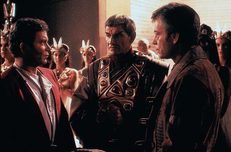 Star Trek Auf Der Suche Nach Mr Spock Stream