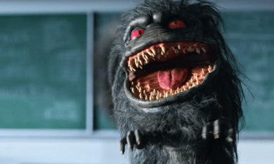 Critters: A New Binge, Critters: A New Binge - Staffel 1 - Bild 1