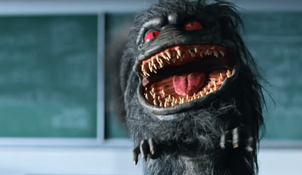 Critters: A New Binge - Staffel 1