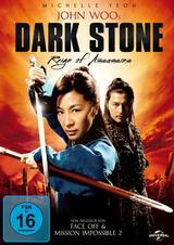 Dark Stone - Reign of Assassins - Poster