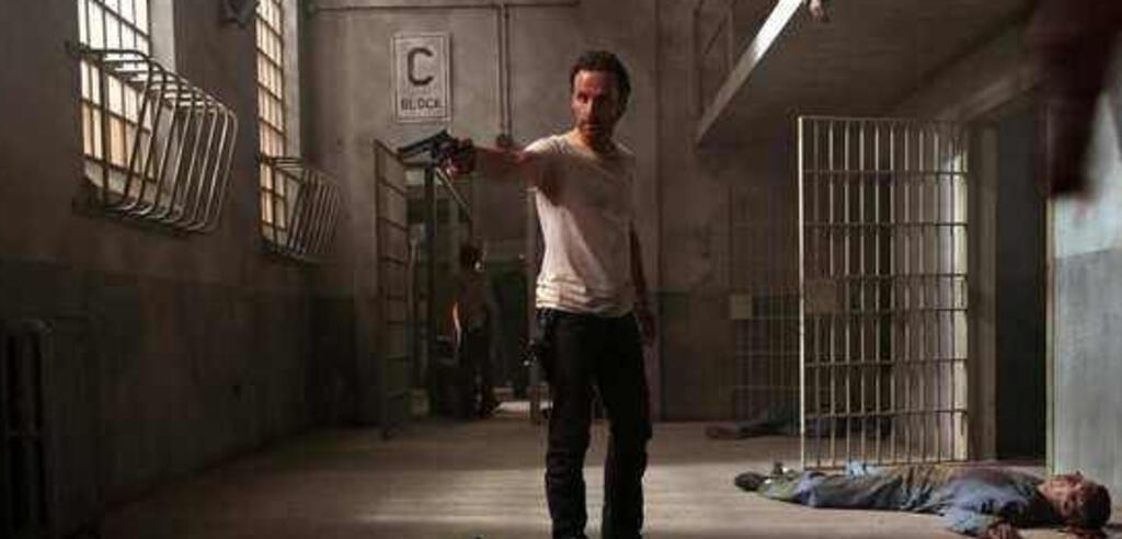 The Walking Dead Staffel 7 Folge 3 Stream