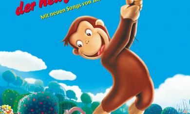 Coco, der neugierige Affe - Bild 3