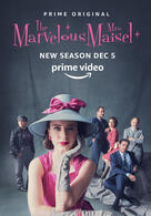 The Marvelous Mrs. Maisel Staffel 4