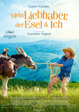 Mein Liebhaber, der Esel & Ich - Poster