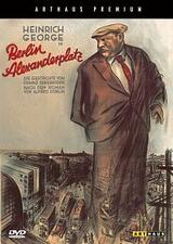 Berlin Alexanderplatz - Poster