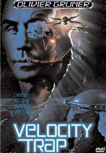Velocity Trap - Die Todesfalle in der Galaxis