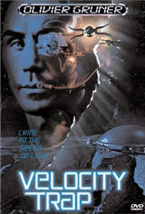 Velocity Trap - Die Todesfalle in der Galaxis - Poster