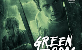 Green Room - Bild 1