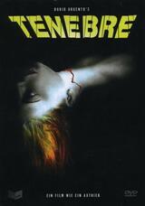 Tenebrae - Poster