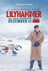 Lilyhammer - Poster