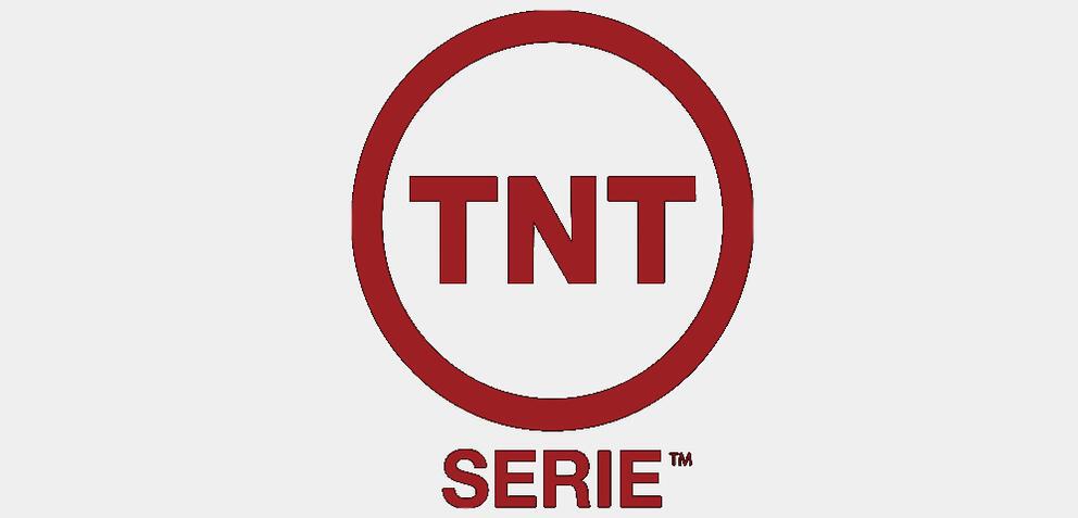 Logo von TNT Serie